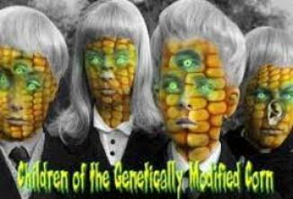 Children of the genetically
