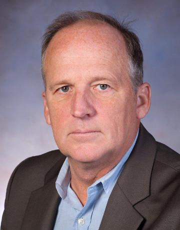 David Keedwell