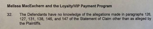 Loyalty Card Program
