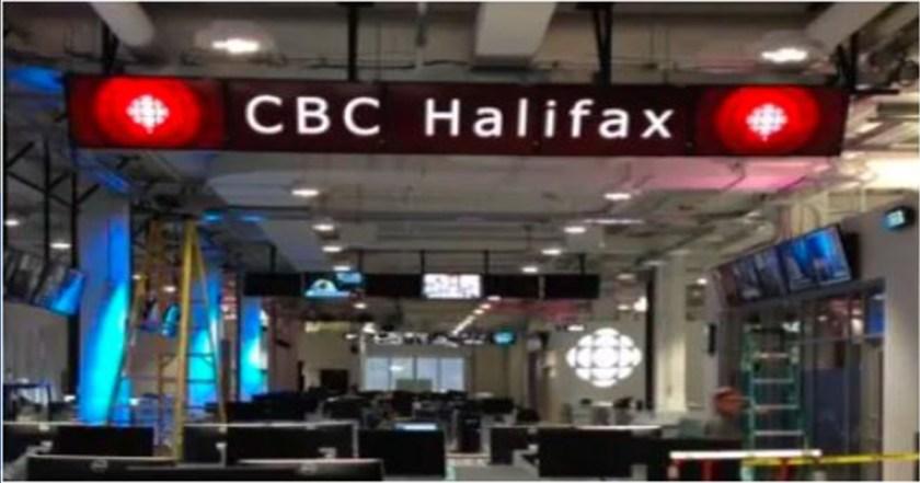 Halifax CBC