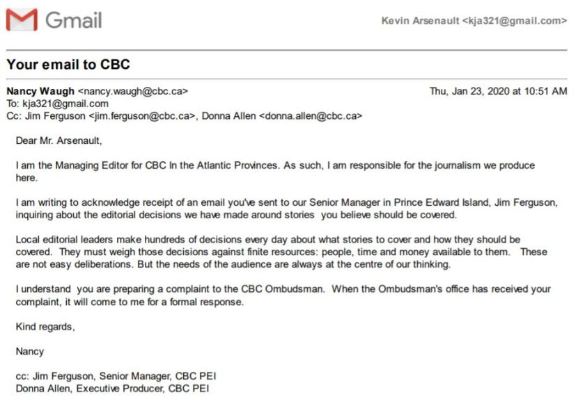 cbc email