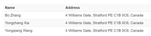 4 Williams Gate