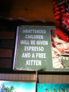 Kevin Katzenberg / Old Signage