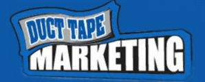 Repair Your Small Business With 'Duct Tape Marketing'