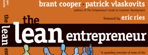 'The Lean Entrepreneur' Provides New Tactics For The Lean Startup