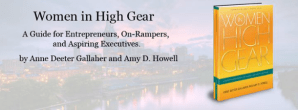 'Women in High Gear' Provides A Female Perspective For Entrepreneurs