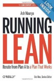 Running Lean by Ash Maurya