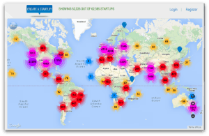 Startup Ecosystem Map Startupblink Company