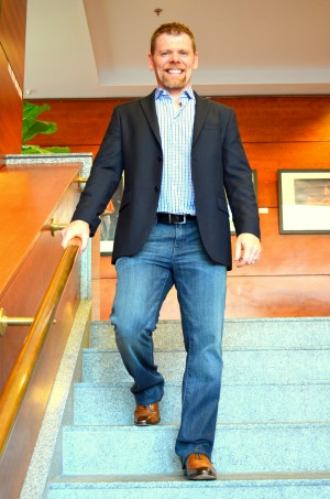 Charles-Gaudet-entrepreneur-author