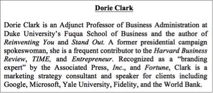 Dorie-Clark-bio-Kevin-Kauzlaric-website