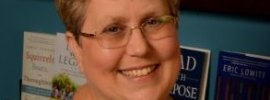 Lori Ames - The PR Freelancer