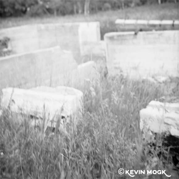 Manitoba Forgotten Foundations in Fields Image 02