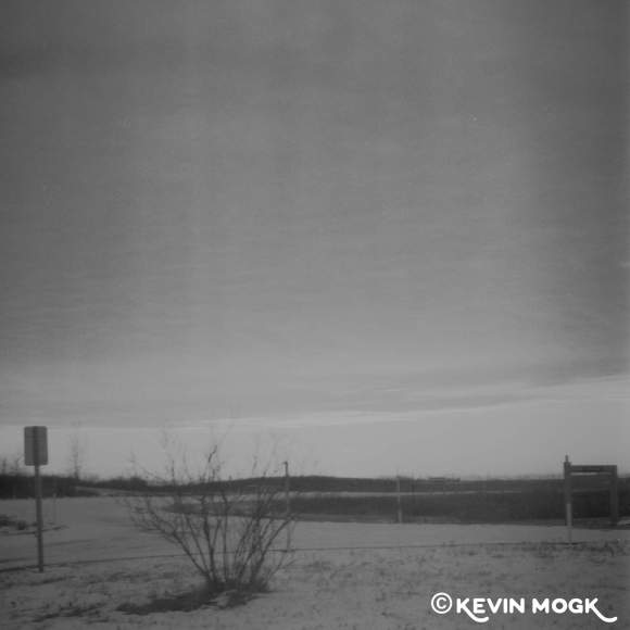 Oak Hammock Marsh Manitoba
