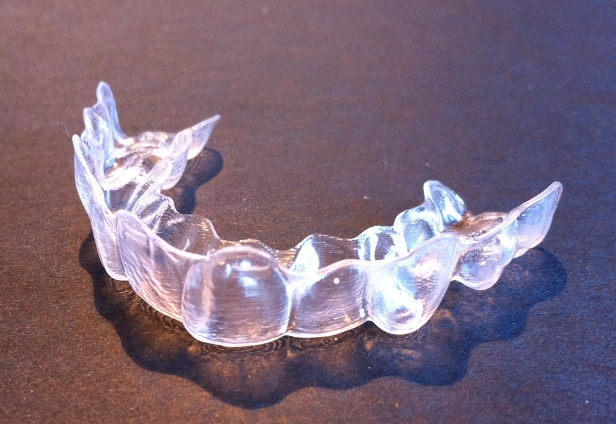Do it yourself orthodontics revisited: Invisalign and SmileDirectClub and others...