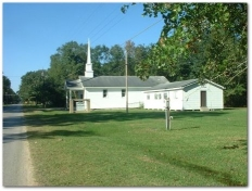 Lakeshore Baptist after