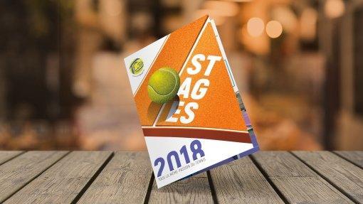 Tennis Club La Pape 2018