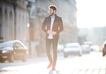 Kevin Ragonneau, lifestyle fashion blogueur