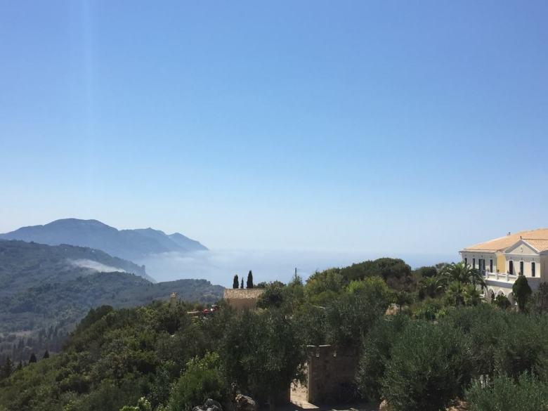 Information vacances Corfou en Grèce