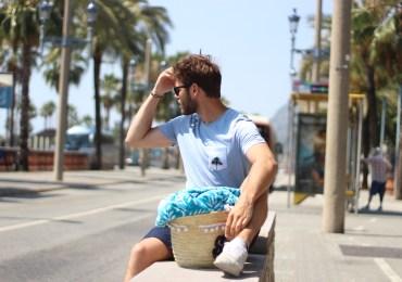 look vacances à barcelone