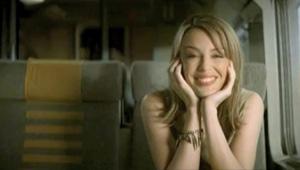 Eurostar - Kylie