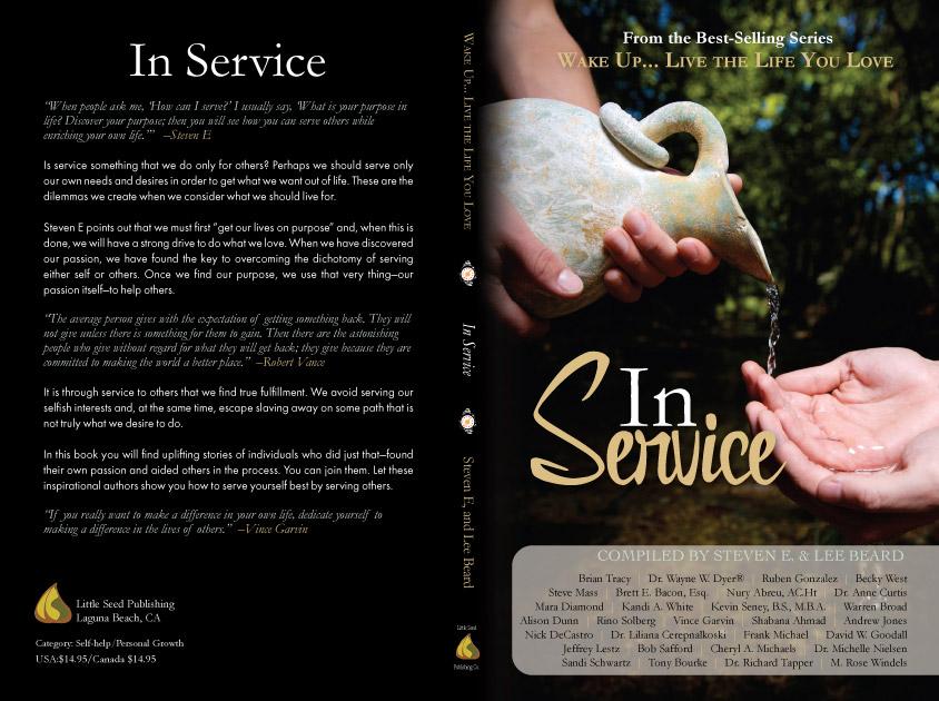 InService cover