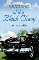 Buy 'Summer of the Black Chevy'