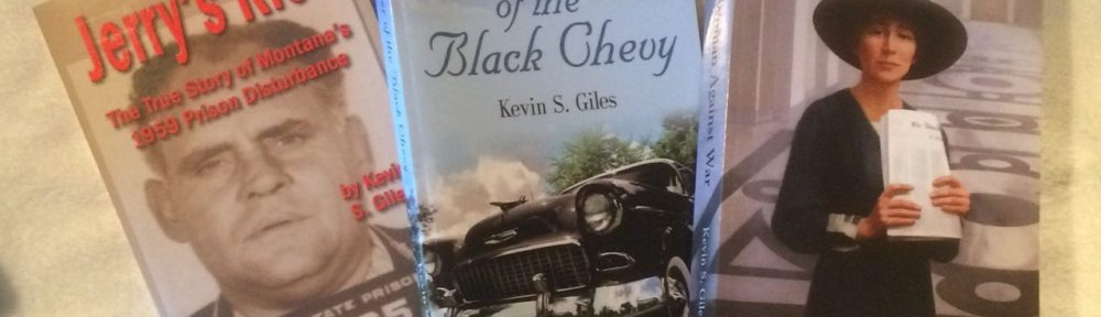 Books by Kevin S. Giles