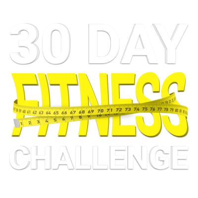 30-Day-Fitness-Challenge