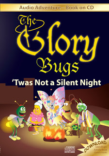 Glory Bugs: Twas Not a Silent Night