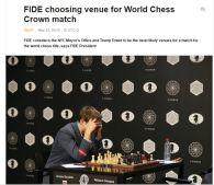 Are we still to believe that NYC will be the venue of the Karjakin vs Carlsen match? http://tass.ru/en/sport/877600
