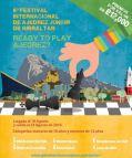 Gibraltar Junior Tournament http://www.gibraltarchesscongress.com/junior/