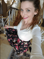 My favourite PORNO star, Emma is back! https://twitter.com/EmmaEvins