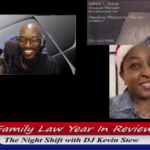 Community and Finance – Family Law Year In Review With Tasha Simmonds (10.25.21)