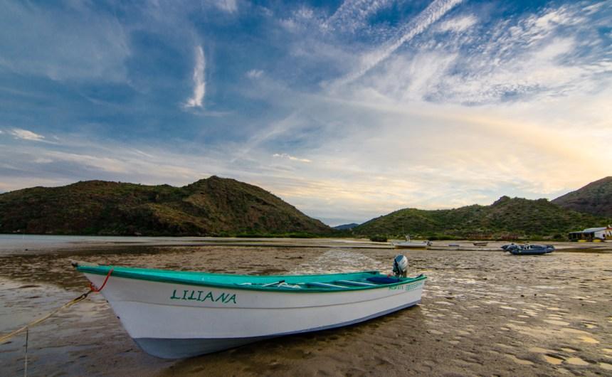 Posada Concepci?n, Baja California