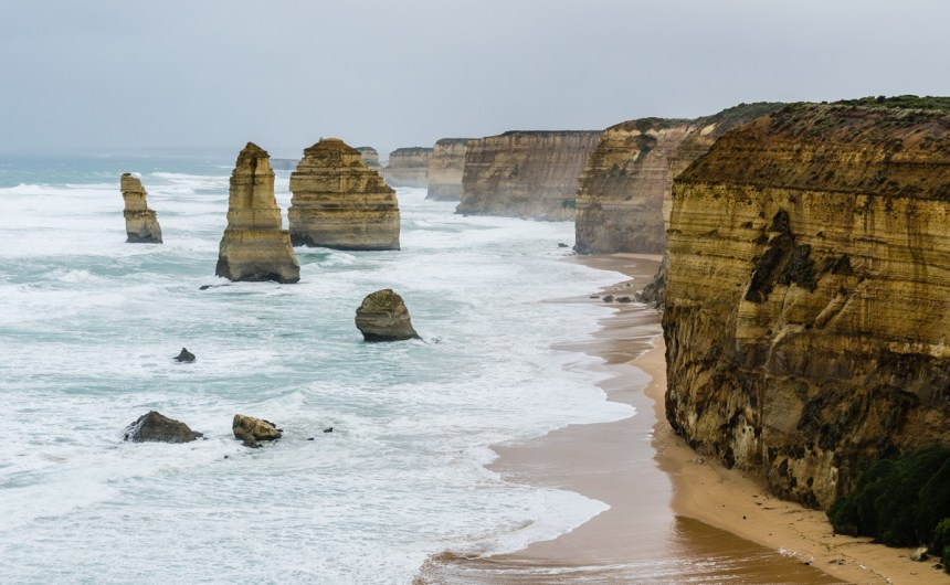 Twelve Apostles, Great Ocean Road