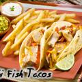 Mahi Fish Tacos - Kevin Sutton Show