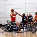 Wheelchair Warrior Passes - Kevin Sutton Show