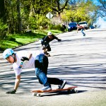 Michigan Downhill Slide