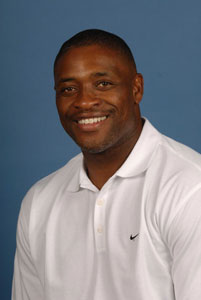 Kevin Sutton Show - Nick Anderson