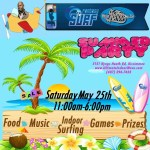 Fantasy Surf Summer Party! Come Join Us