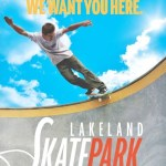New Skate Parks Across Florida!