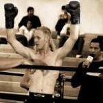 NOV 1: MMA Competitor & Trainer Robert Mosier