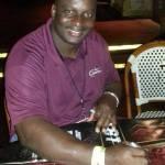 Former NFL Player: Miami Dolphin Sammie Smith