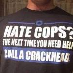 Don't Call 911, Call A Crackhead