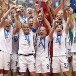 The U.S. Women Will Win The Most Gold