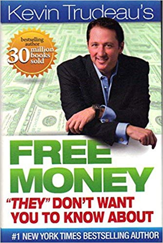 Free Money book by Kevin Trudeau