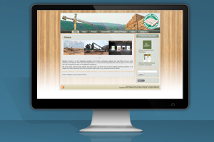 Madison County Wood Products Website