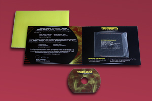 Direct Mail CD Video – Solution Strategies