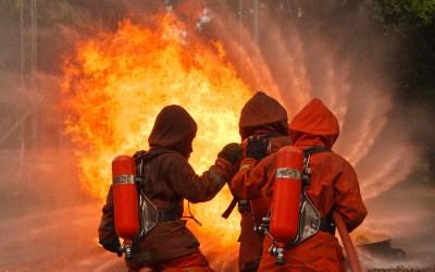Vertical Dynamics – FireFighter Fitness and Wellness