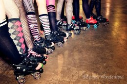 HRGA Team Skates Promo